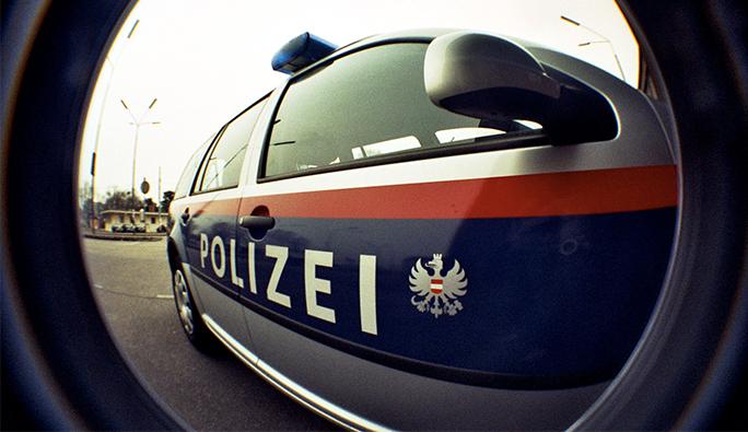 Tirol polisi, kimlik bilgilerini tespit etti