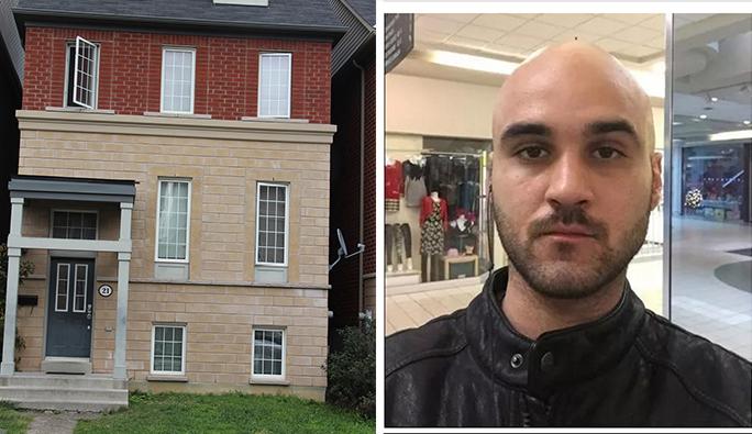 Türk genci ev arkadaşı tarafından öldürüldü