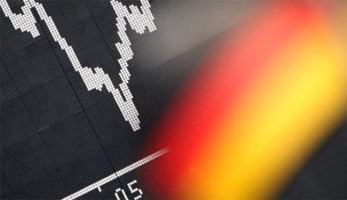 """Almanya'da """"iş dünyasının güveni"""" ekimde arttı"""