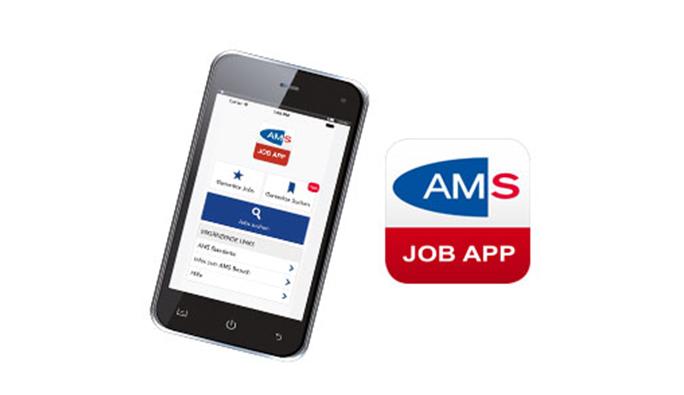 AMS aplikasyonu ile uygun işi bulmak artık daha kolay