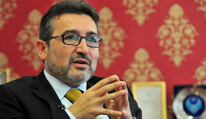 ATİB Genel Başkanı Karadaş'tan önemli açıklamalar