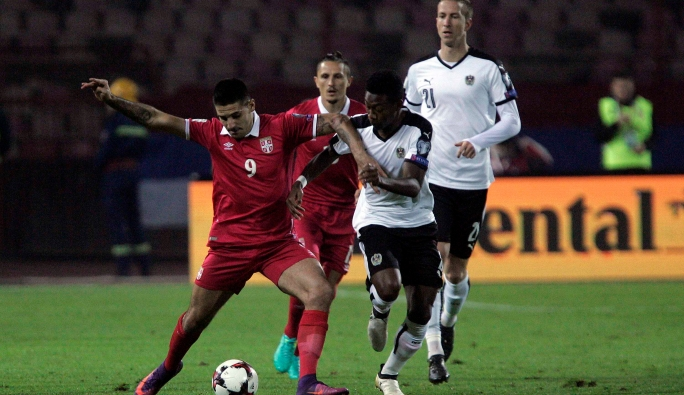 Avusturya 3-2, Türkiye 2-0 mağlup oldu