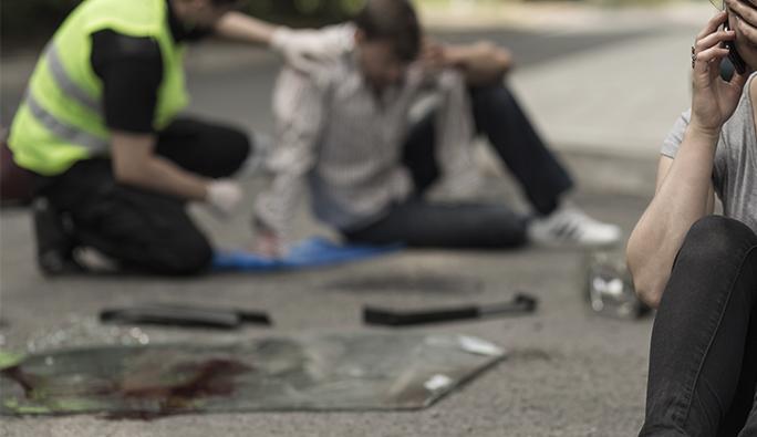 Avusturya'da hergün alkole bağlı 6 trafik kazası meydana geliyor