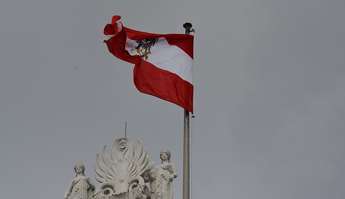 'Avusturya'da terör tehlikesi yükseldi'