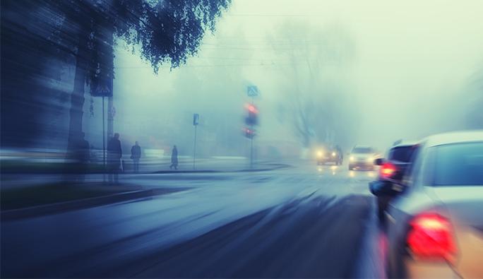 Avusturya'da trafik kazalarında ölenlerin yüzde 73'ü erkek