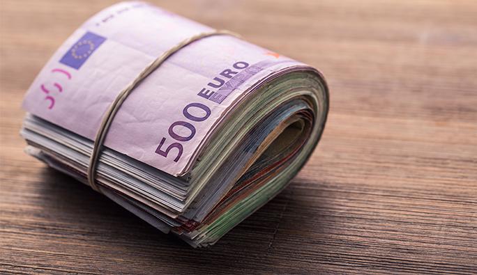 Avusturya: 'Toplam 123,9 milyon euroya yükseltildi'