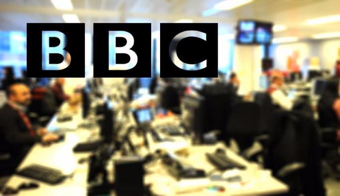 BBC çalışanları vergi kaçırıyor