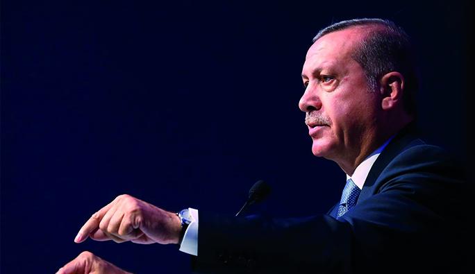 Erdoğan'dan AB'ye rest: 'Kendileri bilirler'