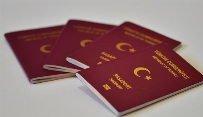 Türk pasaportlarında yeni dönem yarın başlıyor