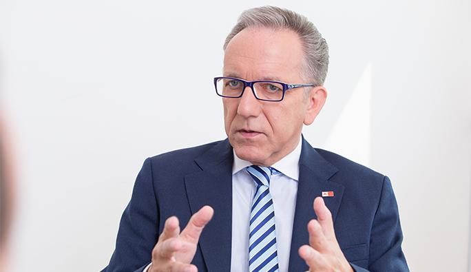 Viyana İşçiler Odası Başkanı Kaske Tutarlı Mücadele Talep Etti