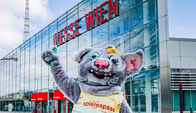 Viyana oyun festivalinde yenilik (Deutsch)