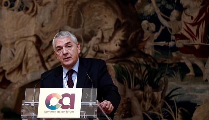 'Avrupa'nın sığınmacılarla ilgili politikası başarısız'