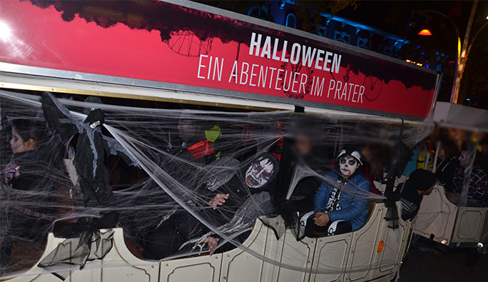 Avusturya'da 'cadılar bayramı' bilançosu