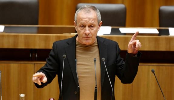 Avusturyalı siyasetçi: 'Avrupa, Erdoğan'ı sıkıştırmak için yeterince güçlü'
