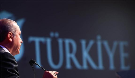 Erdoğan: 'Senin her tarafın yaptırım olsa ne yazar?'
