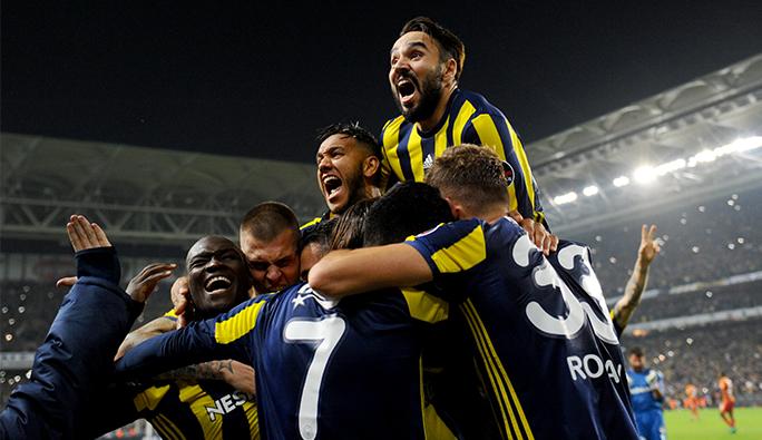 Fenerbahçe'ye Avusturyalı hakem