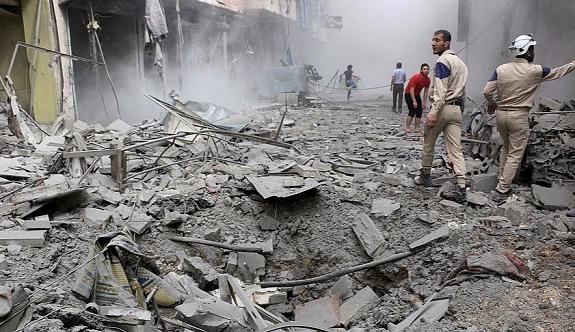 Fransa'da 'Suriye' toplantısı yapılacak