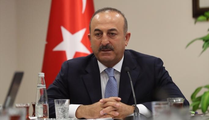 Türkiye'den AB'ye vize resti: 'Yıl sonunu beklemeyiz'