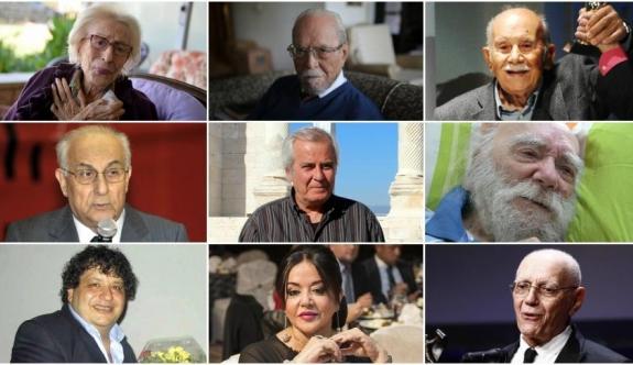 2016 kültür sanat ve edebiyat dünyası için kayıplar yılı oldu