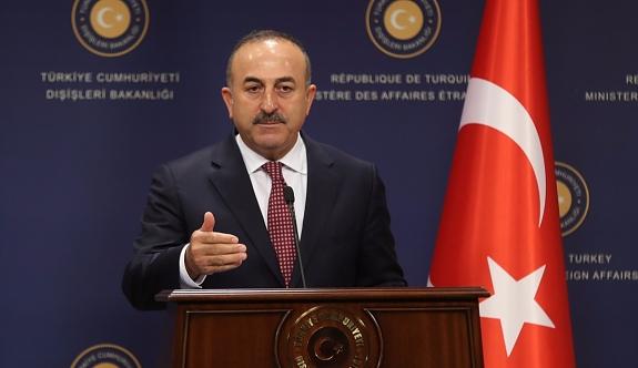 Çavuşoğlu: 'Saldırının Türkiye-Rusya dostluğunu gölgelemesine izin vermeyeceğiz'