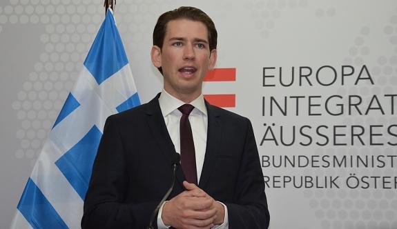 Avusturya AGİT dönem başkanlığını devraldı