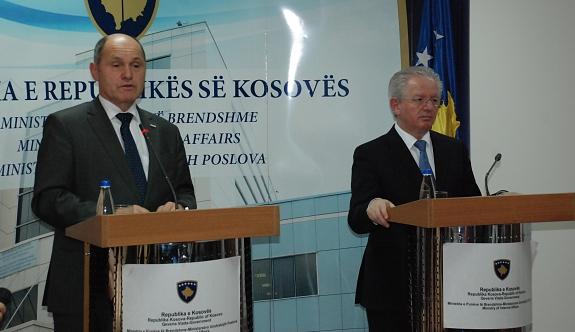 Avusturya'dan o ülkeye 'Interpol' desteği