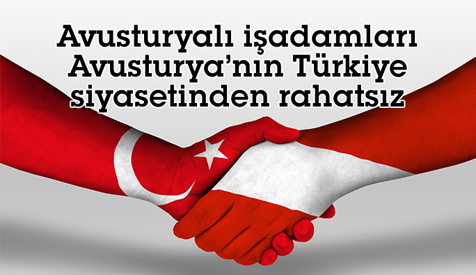 Avusturya'nın İstanbul Ticaret Ataşesi: 'Türk ekonomisi şaşırtıcı düzeyde sağlam'