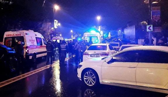İstanbul'da terör saldırısı: '35 vatandaşımız hayatını kaybetti'