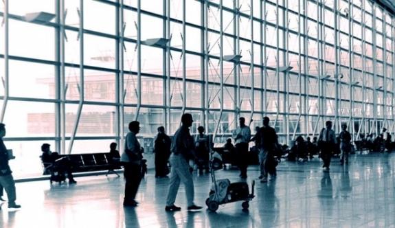 ABD'de Müslüman havalimanı çalışanına çirkin saldırı