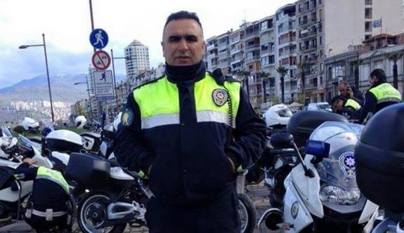 İşte büyük faciayı önleyen kahraman polis