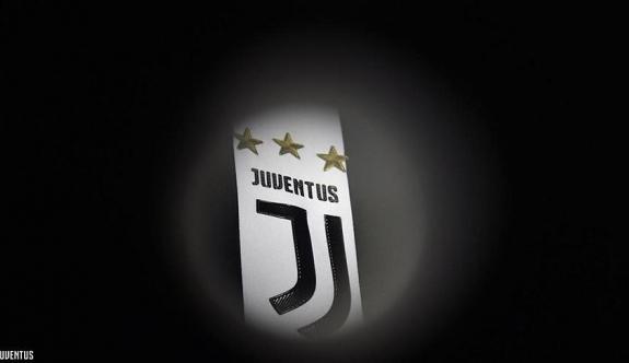 Juventus'un yeni logosu eleştirildi