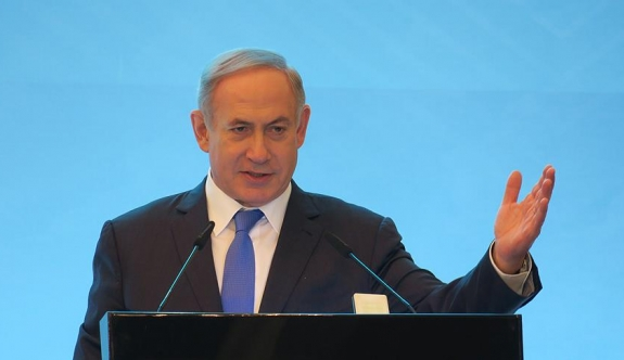 "Netanyahu: Paris'te düzenlenen Ortadoğu Barış konferansı ""saçma"""