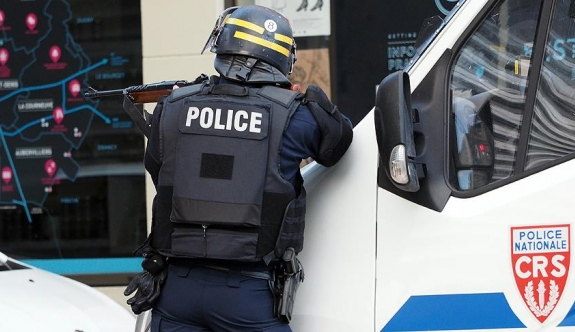 Rapor açıklandı 'AB ülkelerinde güvenlik politikaları tehlikeli, önlemler orantısız'