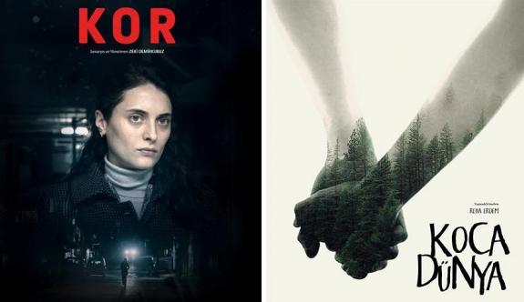 Rotterdam Film Festivali'nde 2 Türk filmi