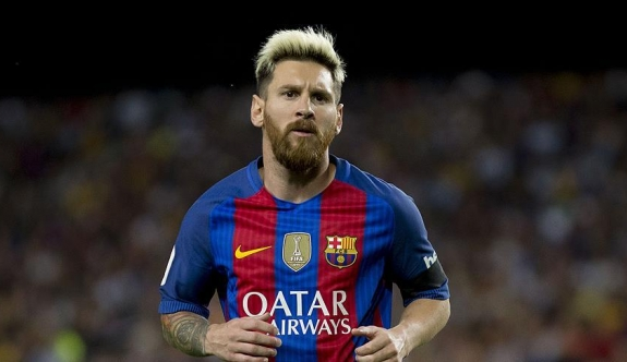 'Sadece Messi yok' dedi görevden alındı