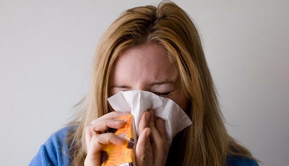 Viyana'da 'grip dalgası'