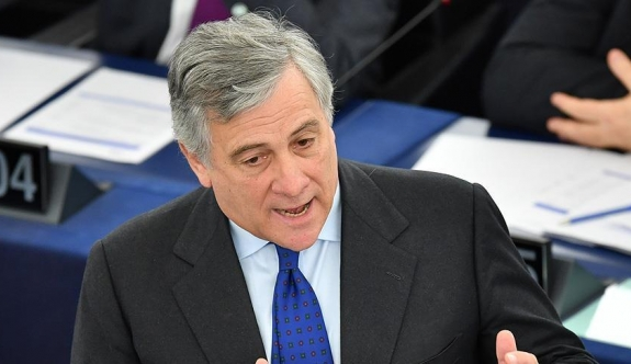 Yeni AP başkanı Avrupa için birlik çağrısı yaptı