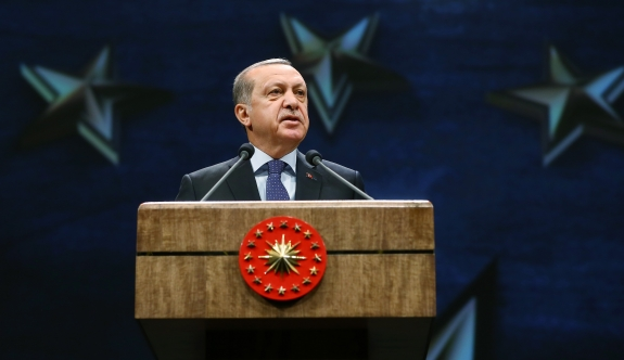 Erdoğan: 'Bir gece ansızın gelebiliriz'