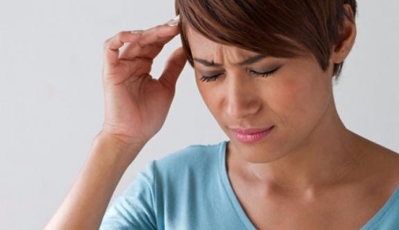 Kadınlarda baş dönmesinin nedenleri nedir?