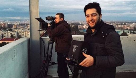 Oscar alan görüntü yönetmeni töreni İstanbul'dan izledi