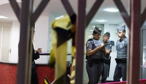 Polisler greve gitti; 3 günde 68 cinayet işlendi