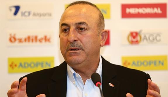 'Türk askerini en iyi Yunanlılar bilir, sabrımızı zorlamasınlar'