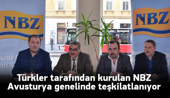 Türkler tarafından kurulan siyasi parti Avusturya genelinde teşkilatlanıyor