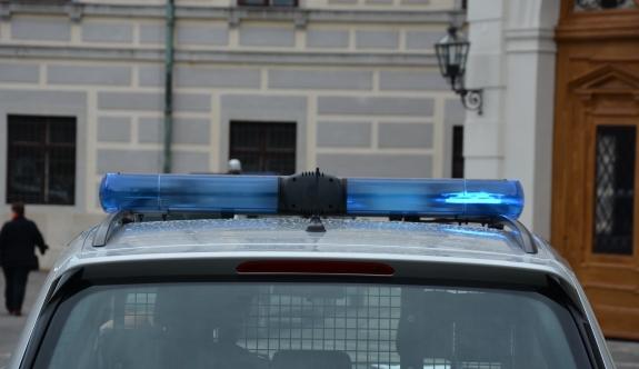 Viyana'da polis ve uyuşturucu taciri arasında kovalamaca