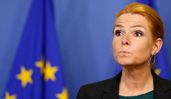 Danimarkalı Bakandan ilginç göçmen açıklaması