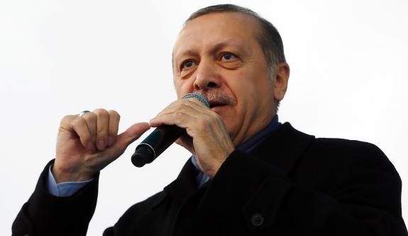 Erdoğan: 'Avrupa sürprizlerle karşılaşabilir'