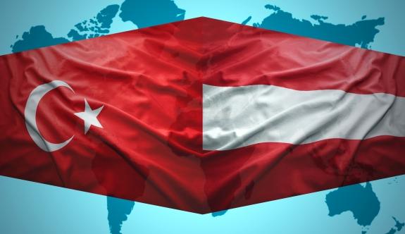 Türkiye, Avusturya ile yapılan ortak eğitim programlarını bloke etti