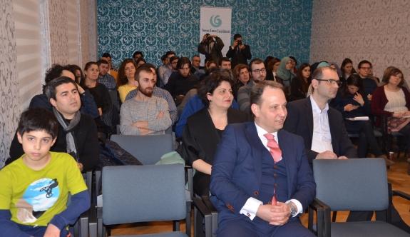 Viyana'da Mehmet Akif Ersoy'u anma programı