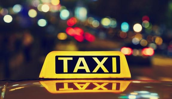 Viyana: Kaçarken takside yakalandılar