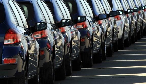 ABD'den Alman otomobil devine 2,8 milyar dolar ceza